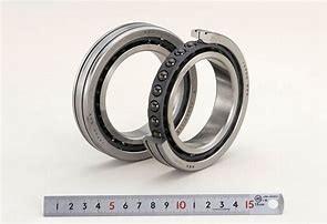 85 mm x 120 mm x 18 mm  NTN 7917DB Cojinetes De Bola De Contacto Angular