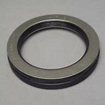127.000 mm x 215.900 mm x 47.625 mm  NACHI 74500/74850 Rodamientos De Rodillos Cónicos
