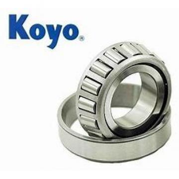 76,200 mm x 88,900 mm x 6,350 mm  NTN KYA030 Cojinetes De Bola De Contacto Angular
